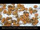 Video Clip: Tự làm bột nghệ vàng ươm nguyên chất