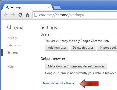 Khi bạn sử dụng Google Chrome để lướt web, đọc tin ….đã bao giờ bạn gặp phải trường hợp các video được đính kèm không thể mở được hay chưa? Nguyên nhân của