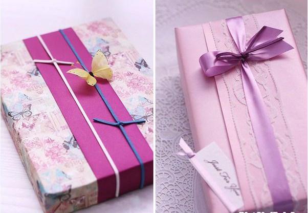 n đang có một món quà. Món quà của bạn đã có hộp đựng nhưng chưa được đẹp mắt bây giơ bạn cân một cách gói quà nhanh, đơn giản mà lại đẹp. Có ngay rồi đây.