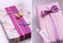Cách gói quà bằng giấy mà vẫn sang chảnh hết ý