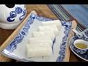 Video Clip: Hướng dẫn làm bánh củ cải lạ miệng hấp dẫn