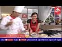 Video Clip: Cách chế biến củ sen: củ sen chiên tôm ngon miễn chê