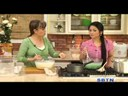 Video Clip: Cách làm bánh lọt lá dứa thơm ngon chuẩn vị