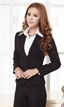 Hướng dẫn may áo vest nữ: công thức may cực chuẩn
