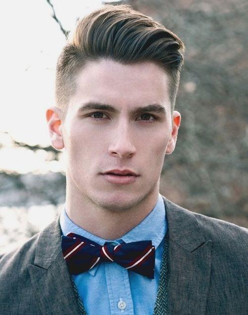 Undercut không phải là một trào lưu gì quá mới lạ, nhưng luôn được xem là một trong những kiểu tóc chuẩn mực của cánh đàn ông bởi dáng vẻ mạnh mẽ, hiện đại