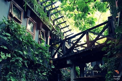 Những quán cafe yên tĩnh ở Sài Gòn bạn có thể không biết