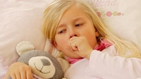 Chữa sổ mũi không dùng thuốc cho trẻ nhỏ