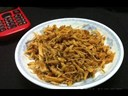 Video Clip: Cách làm ruốc nấm hương ngon tuyệt