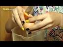 Video Clip: Làm mềm tóc bằng trứng gà cực hiệu quả