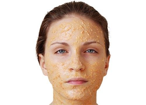 Cách làm mặt nạ khoai tây tẩy mụn đầu đen