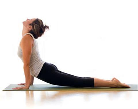 Tập thể dục để tăng chiều cao